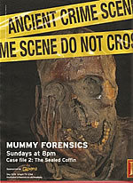 Mummy Forensics - History Channel