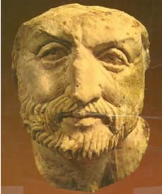 king philip of macedon greek ideals The eternal residence of king philip ii the funeral of philip ii in 336 bc was performed, as imposed by tradition, in aigai it was the most lavish funeral ceremony of the historic times held in greece.